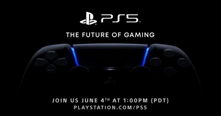 Sony PS5 Game Announcement Showcase For Next Week