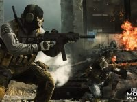 Video Game Call of Duty Modern Warfare