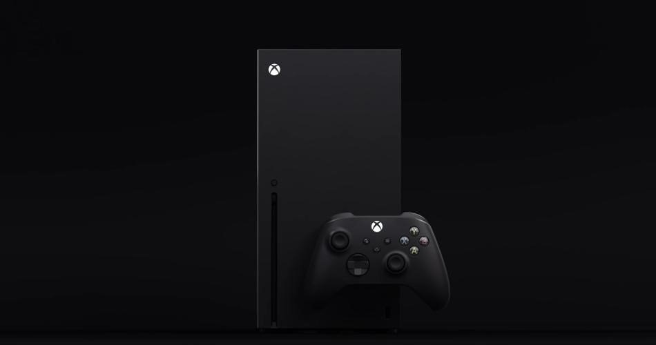 Xbox Series X Backwards Compatible With 'Thousands' Of Games