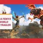 Immortals Fenyx Rising World Premiere Trailer
