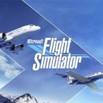 Microsoft Flight Simulator Video Game