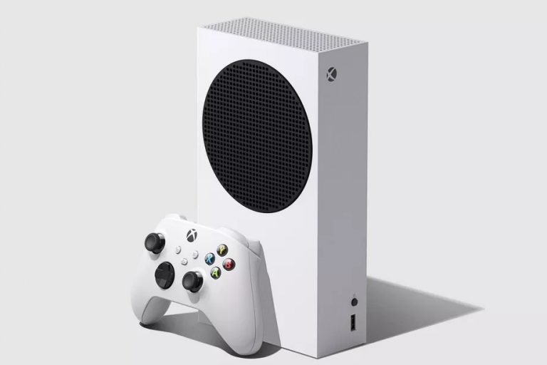 Microsoft Has The Perfect Response To Xbox Series S Leak