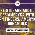 Take Storage Auctions Across Ameryka With The Barn Finders Amerykan Dream DLC