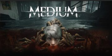 The Medium Horror Video game