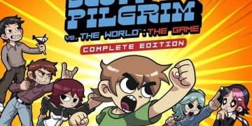 The Revival Of Scott Pilgrim Vs The World The Game Complete Edition
