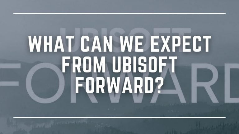 What Can We Expect From Ubisoft Forward In September