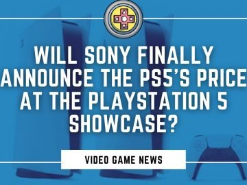 Will Sony Finally Announce The PS5's Price At The PlayStation 5 Showcase?