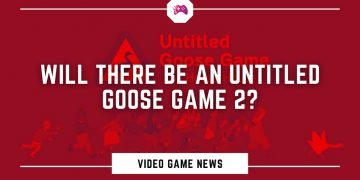 Will There Be An Untitled Goose Game 2