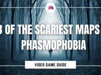 3 Of The Scariest Maps In Phasmophobia