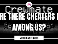 Are There Cheaters In Among Us