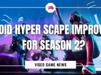 Did Hyper Scape Improve For Season 2