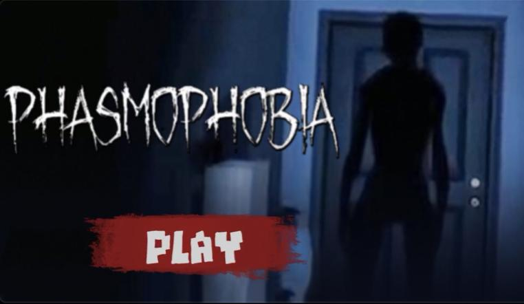 Fake Phasmophobia Game Appears On Google Play