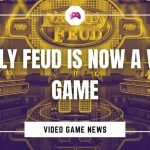 Family Feud Is Now A Video Game