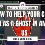 How To Help Your Crew Win as a Ghost in Among Us