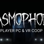 Phasmophobia eBook Cover