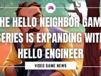 The Hello Neighbor Game Series Is Expanding With Hello Engineer