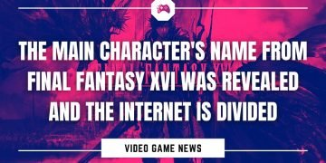 The Main Character's Name From Final Fantasy XVI Was Revealed, And The Internet Is Divided