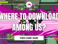Where To Download Among Us