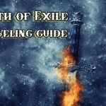 path of exile leveling guide