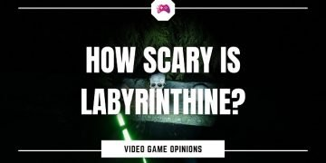How Scary Is Labyrinthine