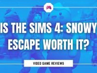 Is The Sims 4 Snowy Escape Worth It