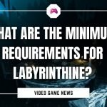 What Are The Minimum Requirements for Labyrinthine