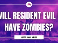 Will Resident Evil 8 Have Zombies