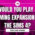 Would You Play A Farming Expansion For The Sims 4