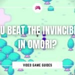 Can You Beat The Invincible Tree In Omori
