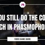 Can You Still Do The Counter Glitch In Phasmophobia