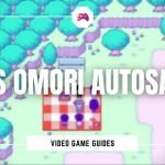 Does Omori Autosave