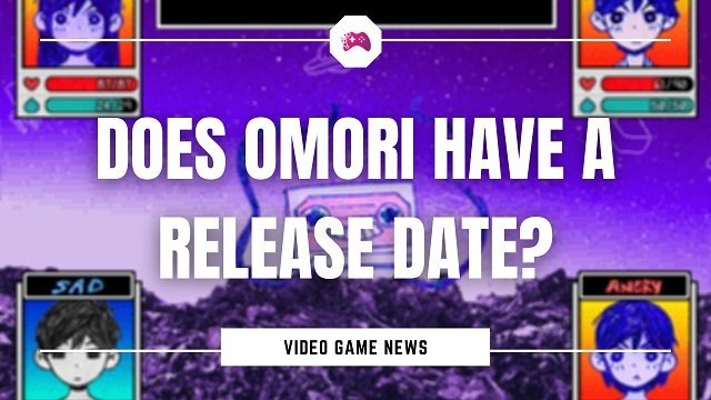 Does Omori Have A Release Date