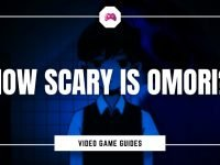 How Scary Is Omori