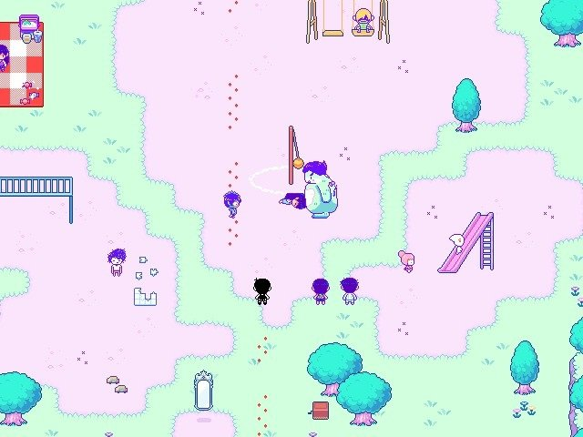 Omori Video Game Butt Certificate