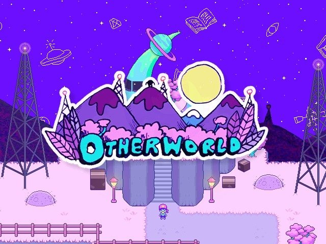 Omori Video Game Entering Other World