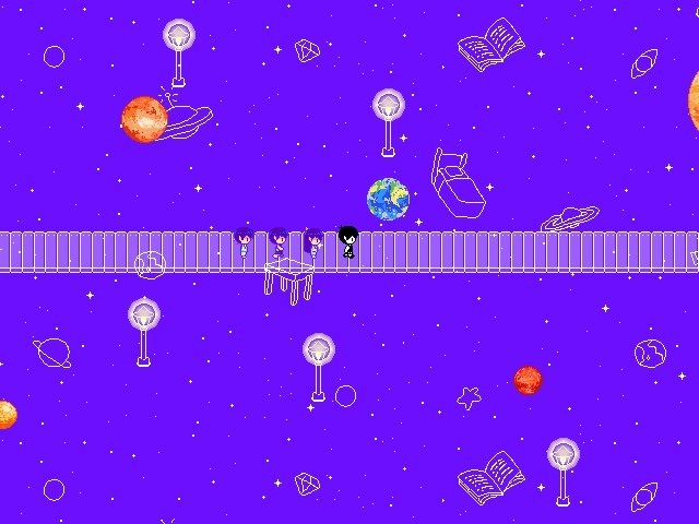 Omori Video Game Ladder
