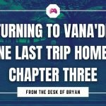 Returning To Vana'diel One Last Trip Home - Chapter Three