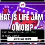 What Is Life Jam In Omori