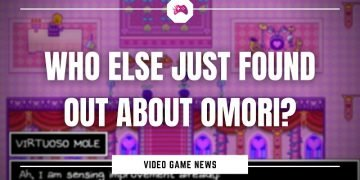 Who Else Just Found Out About Omori