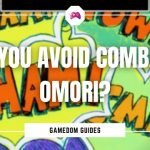 Can You Avoid Combat In Omori