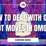 How To Deal With One-Shot Moves In Omori