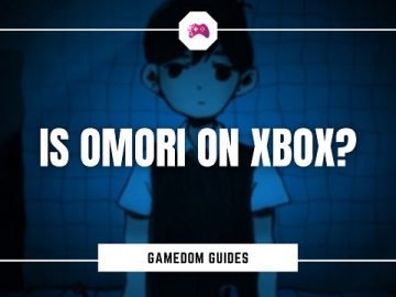 Is Omori On Xbox