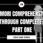 Omori Comprehensive Walkthrough Complete Guide Part One