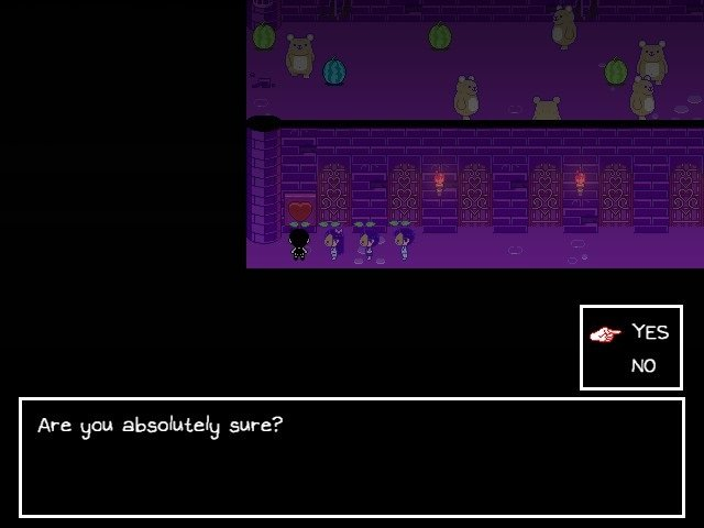 Omori Game Guide Are You Absolutly Sure