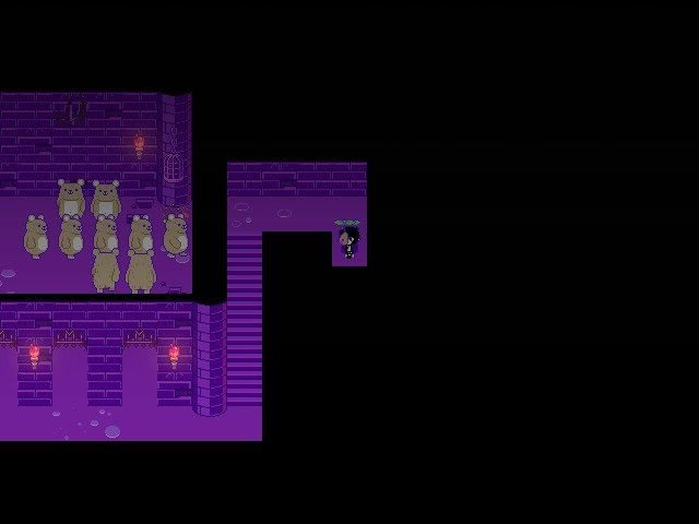 Omori Game Guide Back In The Underground Dungeon