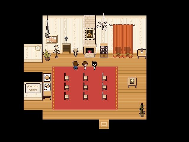 Omori Game Guide Bless This Home