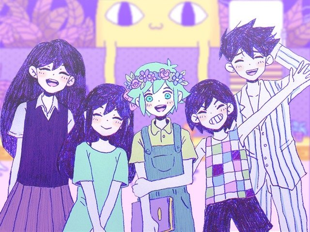 Omori Game Guide Friends Of Sunny