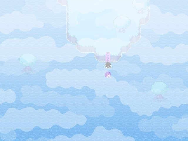 Omori Game Guide Getting Out Of The Water