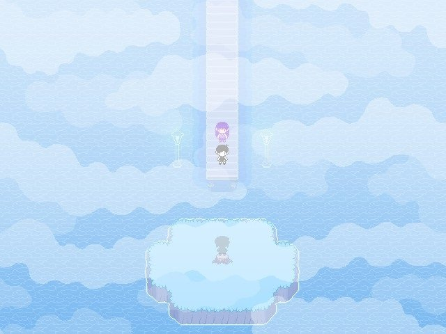Omori Game Guide Shadow Of basil On Island