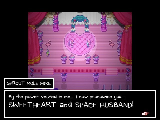 Omori Game Guide Sprout Mole Mike Sweetheart And Space Husband